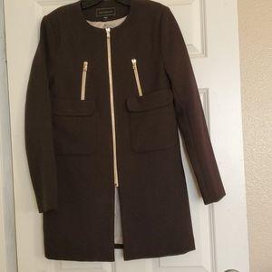 Coat in excellent condition